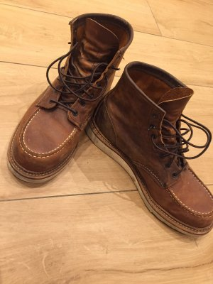 Red Wing Shoes moc toe 1907 43,5
