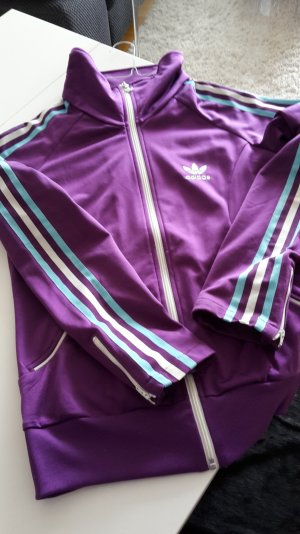 Reduziert! Adidas Originals Trainingsjacke 40