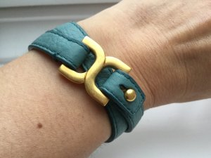 Chloé Bangle multicolored leather