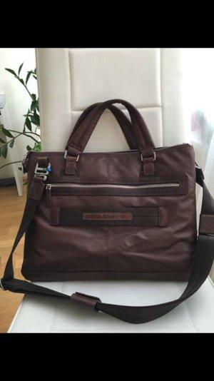 Piquadro Business Bag brown