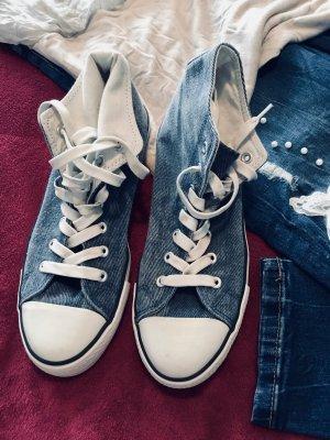 ⭐️REDUZIERT ⭐️  Coole Sneaker in Jeansoptik