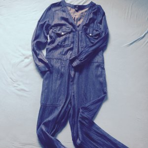 ‼️Reduziert❤️DER mega H&M Jeans Jumpsuit, Modell ausverkauft, Conscious Serie