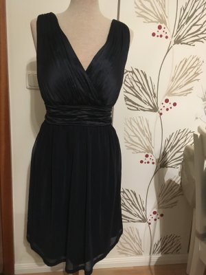 *reduziert* Dunkelblaues Esprit Kleid