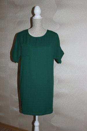 Reduziert! Dunkelgrünes Kleid von Vila