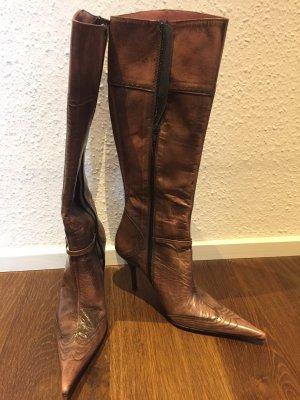 Reduziert - Italienische Stiefel