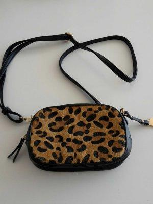 Reduziert! L.credi Leopardenumhängetasche
