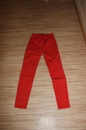 Reduziert! NEUE Rote Hose von H&M