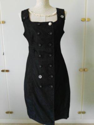 Reduziert : Neues  Dept Jeanskleid in M/L