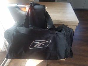 Nike Sporttas zwart Synthetisch