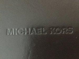 Michael Kors Montre avec bracelet métallique multicolore bronze