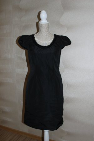Reduziert! Schwarzes Kleid von Viventy