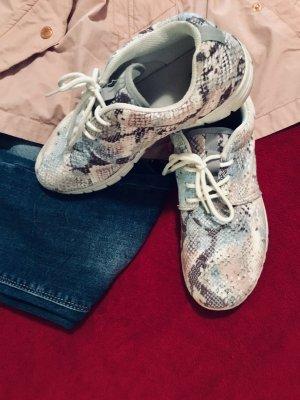 ⭐️REDUZIERT ⭐️ Sneaker mit Schlangenmuster von Even & Odd