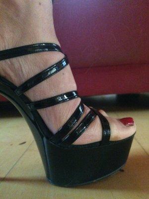 REDUZIERT: superschöne High Heels von Colletti