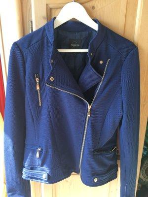 REDUZIERT :Superschöner, blauer Blazer