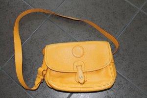 Redwall, Handtasche in senfgelb, super kombinierbar