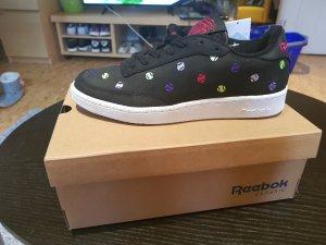 reebock classic sneaker