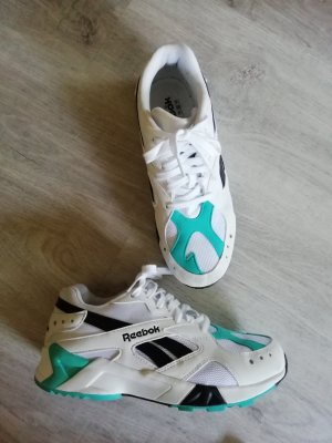 Reebok Aztrek Sneaker Dadsneaker Uglysneaker