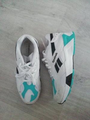 Reebok Aztrek Sneaker Dadsneaker Uglysneaker Chunky Sneakers
