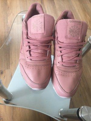 10 FEET High Top Sneaker rose-gold-coloured