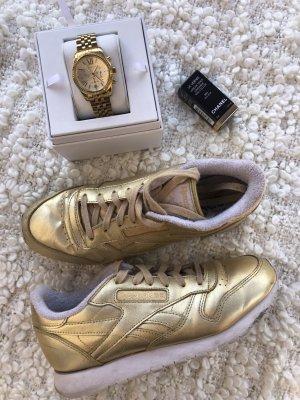 Reebok Classic GOLD - TOP -