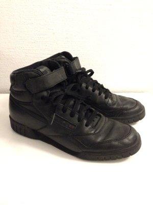 Reebok Classic High Top Sneaker, echtes Leder, Gr. 42