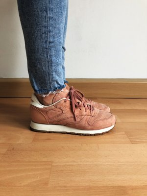 Reebok Classic Leather Rose Bread & Butter Collection