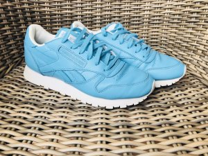 Reebok Classic Leather- Türkis