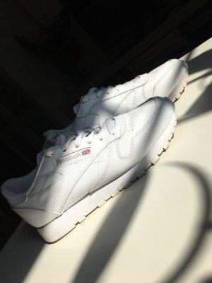 Reebok Classic Leather - Weiß