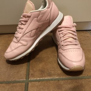 Reebok Classic Leather X FACE Stockholm