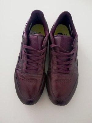 Reebok Classic lila/purpur