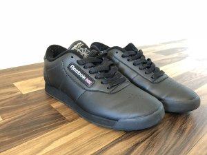Reebok Classic Princess black/schwarz Sneaker