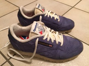 Reebok Classic Sneaker blau Größe 37,5