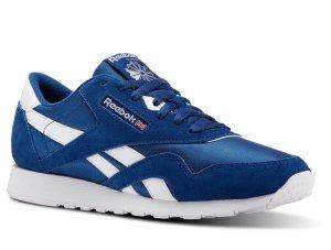 Reebok Classic Sneaker # blau weiß # gr 37 # NEU & Ungetragen!