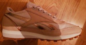Reebok Classic*Sneaker*gold*bronze*rosé*wie neu*36
