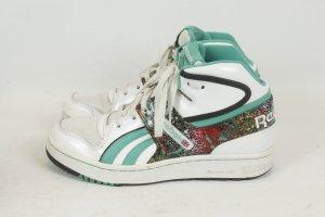 REEBOK Classic Sneaker High Tops Turnschuhe Gr. 38,5