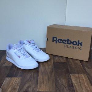Reebok Classic Sneaker in weiß