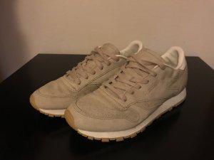 Reebok Classic Sneaker low - oatmeal/chalk
