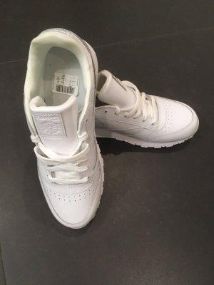 REEBOK CLASSIC- Sneaker low - white