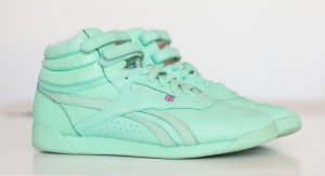 Reebok Classic Sneaker Mint türkis