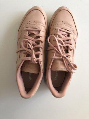Reebok Classic Sneaker Rosa