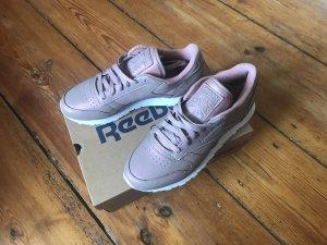 Reebok Classic Sneaker Rosé Metallic