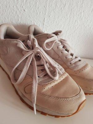 Reebok Classic Sportschuhe, rosa/beige, Gr. 40,5, guter Zustand!