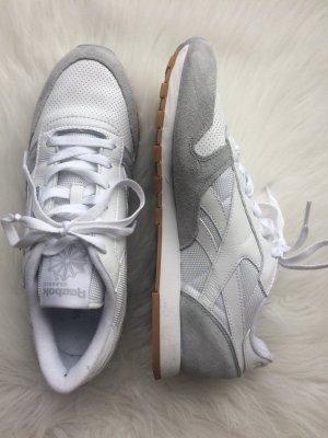 Reebok Classic weiß-grau