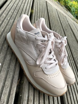 Reebok Classics Leather Golden Neutrals (sandtrap/rose gold)Gr. 38,5