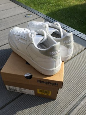 Reebok Club C 85 Diamond Women Leather