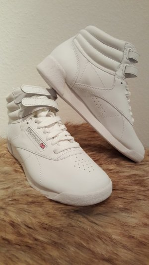 Reebok Damen Freestyle Hi  High- Top