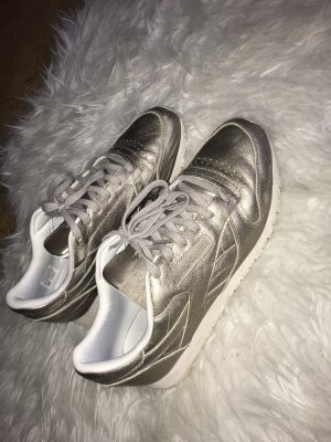 Reebok Damen Schuhe Gold