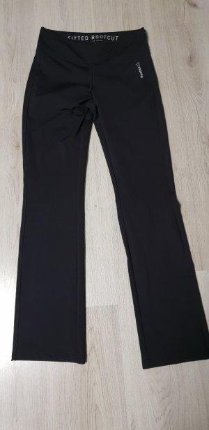 Reebok Pantalon de sport noir