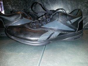 Reebok Easytone Sneaker, grau-schwarz