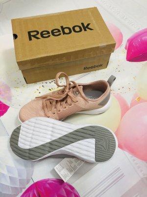 Reebok Fitness Schuhe Bodybuilding Trainings workout Sneakers neu Lachs apricot gr. 37